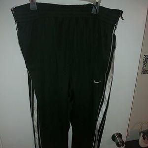 Nike Pants - Mend Nike running pants size xxl